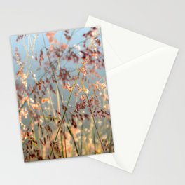 Baila con el viento  Stationery Cards