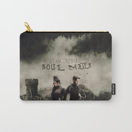 Outlaw Queen / Star Crossed Carry-All Pouch