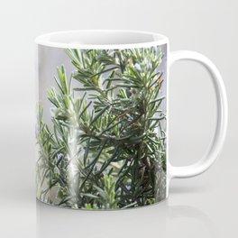 bumble bee flight Coffee Mug