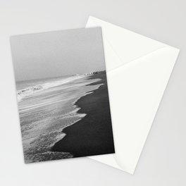 Oxnard beach Stationery Cards