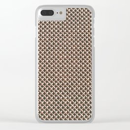 Manufactured Clear iPhone Case