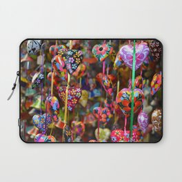 Colors of Mexico Laptop Sleeve