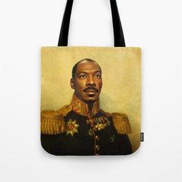 Eddie Murphy - replaceface Tote Bag