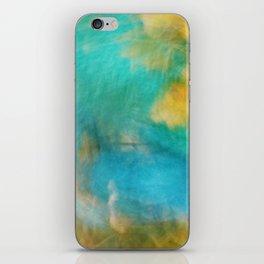 fantasy storm °1  iPhone Skin