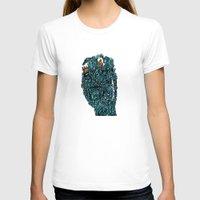 stone T-shirts featuring Stone by @Katbingart