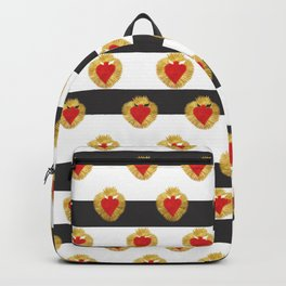 Sailor Heart Backpack
