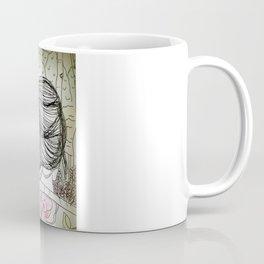 An Ode to Autumn Coffee Mug