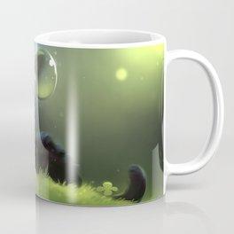 Early morning magic Coffee Mug