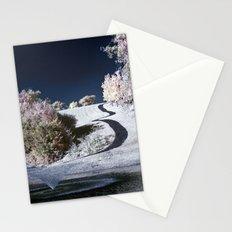 A Beautiful Night Stationery Cards