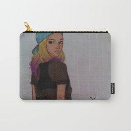 Sk8er Girl Carry-All Pouch