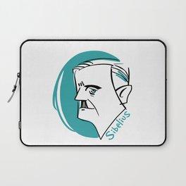 Jean Sibelius #4 Laptop Sleeve