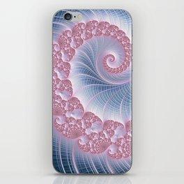 Twirly Swirl iPhone Skin
