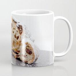 Christmas stollen Coffee Mug