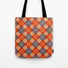 Persian Parlor Tote Bag