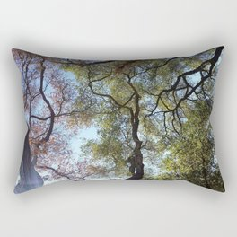 Dos Picos Ramona Oak Tree Rectangular Pillow