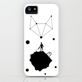 The Not So Little Prince Anymore iPhone Case