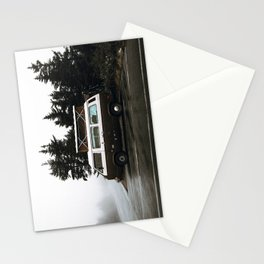 Van Life Stationery Cards