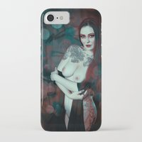 asia iPhone & iPod Cases featuring Asia by Sirenphotos