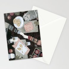 Fall Date Stationery Cards
