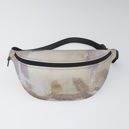 Duochrome Still Life Fanny Pack