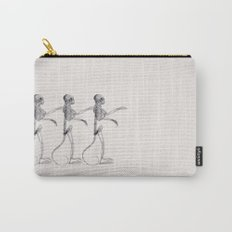Hey Macarena! Carry-All Pouch