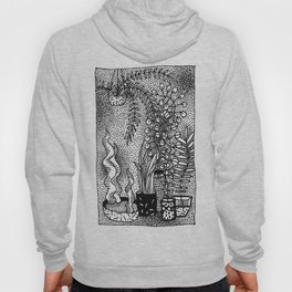 Moving Nature Hoody