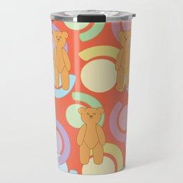 Teddy Bear Bonanza Travel Mug