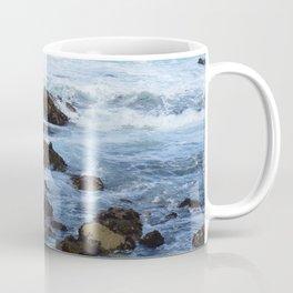 17 Mile Drive - View Point 1 Coffee Mug
