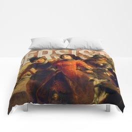 Persist. Comforters