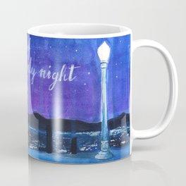 lalaland fanart Coffee Mug