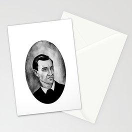Jeremy Brett as Sherlock Holmes Stationery Cards