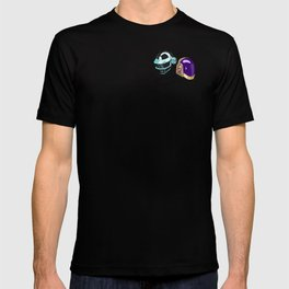 Daft Punk. T-shirt