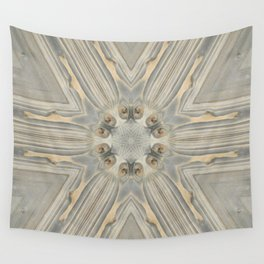 Reclaimed Wall Tapestry
