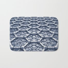 Nanotechnology Bath Mat