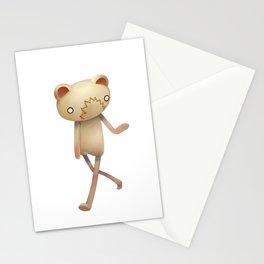 a Bear  Stationery Cards
