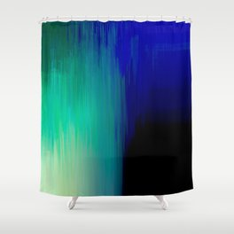 The Deep Shower Curtain