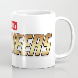 Cal Poly Engineer (Engineers) Coffee Mug