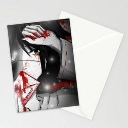 [Arame] Sadistic Love Stationery Cards
