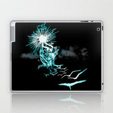 The Tempest Laptop & iPad Skin
