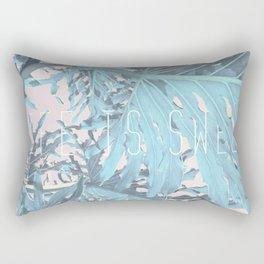 Life is Swell Rectangular Pillow