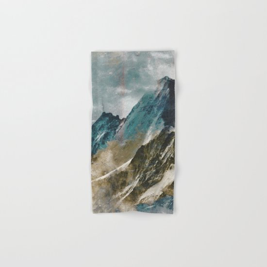 MOUNTAIN Hand & Bath Towel
