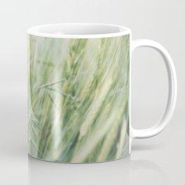 Yellow Flower in Field Coffee Mug