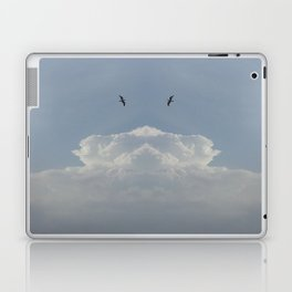Sky high Laptop & iPad Skin