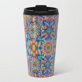 Mandala 2012 Travel Mug