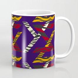 TYPOGRAPHY SIZE L Coffee Mug