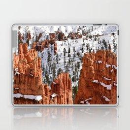 Bryce Canyon - Sunset Point II Laptop & iPad Skin