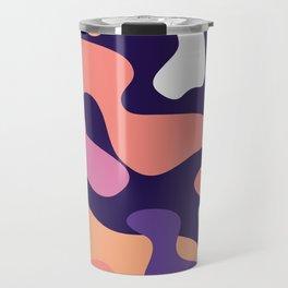 Camouflage 01 Travel Mug