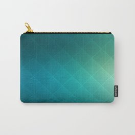 The Sea Diamond Carry-All Pouch