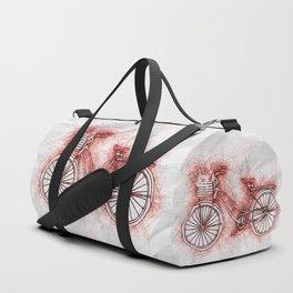 Hit the road Duffle Bag