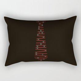 DK Rectangular Pillow